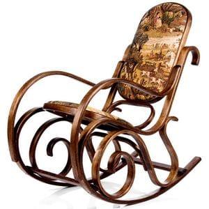 Кресло-качалка Лондон 016.001