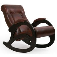 Кресло-качалка Модель 4 без оплётки (б/л)