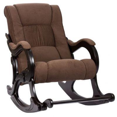 Кресло-качалка Модель 77 Лидер ткань