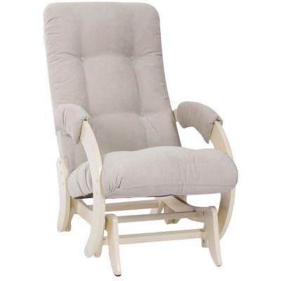 Кресло-качалка глайдер Модель 68 ткань