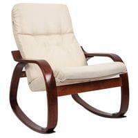 Кресло-качалка Сайма ткань