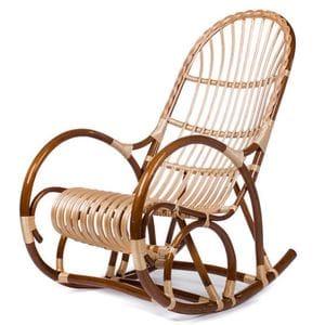 Кресло-качалка Ракита (ивовая лоза)