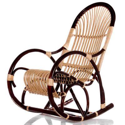 Кресло-качалка Ветла (ивовая лоза)