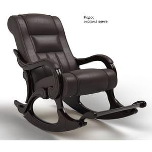 Кресло-качалка Родос венге