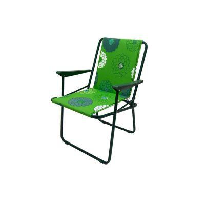 Кресло складное Фольварк мягкое с81а