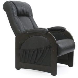 Кресло для отдыха Модель 43 без оплётки (б/л)