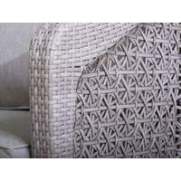 Комплект из ротанга Лабро кровать
