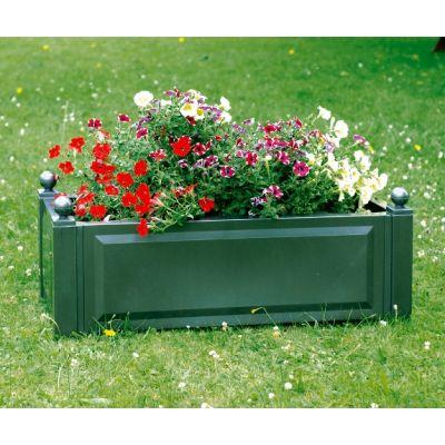 Прямоугольный ящик для растений 38103