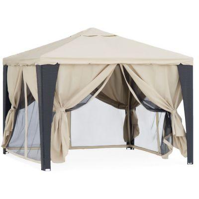 Тент-шатёр для дачи Green Glade YF-3176