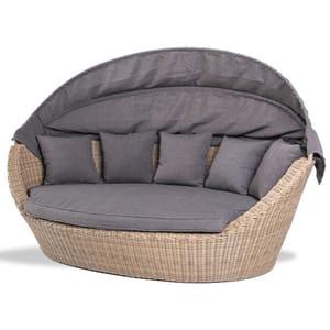 Шезлонг - кровать Амальфи