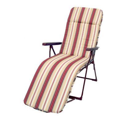 Кресло-шезлонг Альберто 2