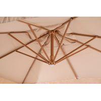 Зонт уличный для кафе Корсика
