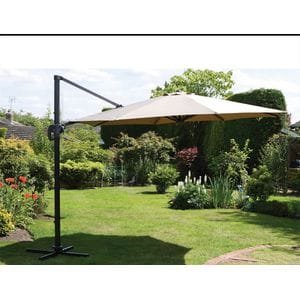 Зонт уличный садовый Garden Way A001