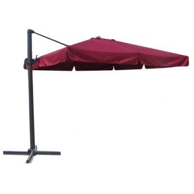 Зонт уличный садовый Garden Way A002-3030 бордо