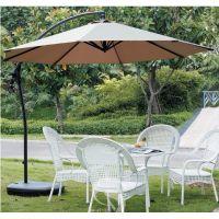Зонт уличный садовый Garden Way A005 бежевый