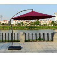 Зонт уличный садовый Garden Way A005 бордо