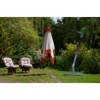 Зонт уличный садовый Garden Way SLHU008