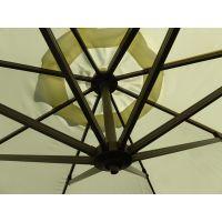 Зонт уличный садовый Garden Way A002-3000