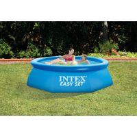 Бассейн надувной Intex Easy Set 28110
