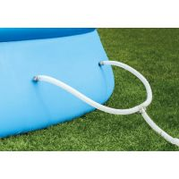 Бассейн надувной Intex Easy Set 28112-H фильтр