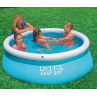Бассейн надувной Intex Easy Set 28101