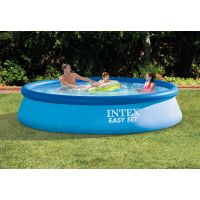 Бассейн надувной Intex Easy Set 28143
