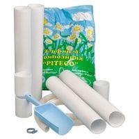 Торфяной биотуалет Piteco 505