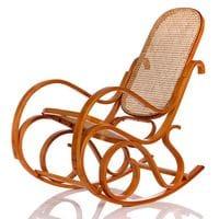 Кресло-качалка Формоза ротанг