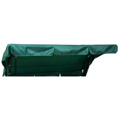 Тент-крыша на садовые качели Мастак
