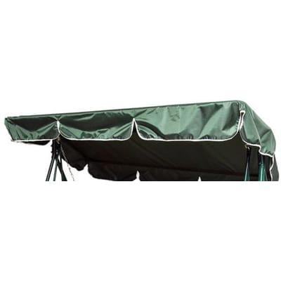 Тент-крыша на садовые качели Стандарт-М