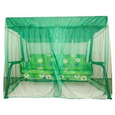 Садовые качели Сиена Зелёные