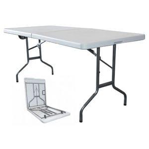 Складной стол F183