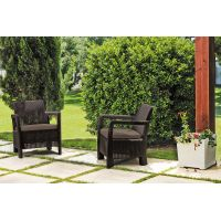 Комплект Tarifa 2 стула