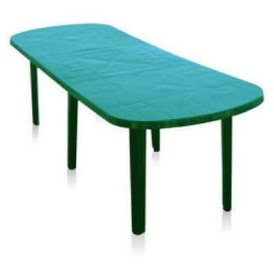 Стол пластиковый Комби