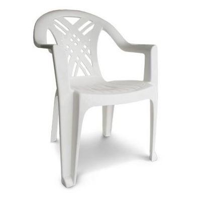 Пластиковое кресло Престиж