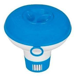 Плавающий дозатор для хлорирования 17,8 см