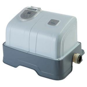 Хлорогенератор с озонатором 220В для бас. до 56800