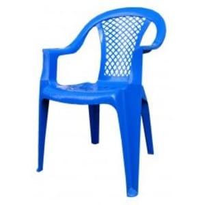 Пластиковое кресло Фабио