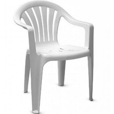 Пластиковое кресло Милан