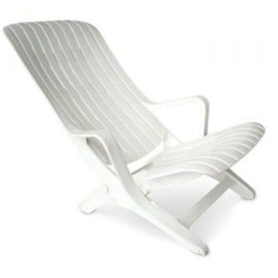 Кресло-шезлонг №1