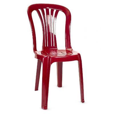 Пластиковый стул Вена