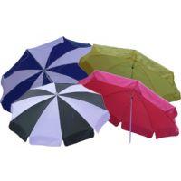 Зонт пляжный садовый 2,4 м