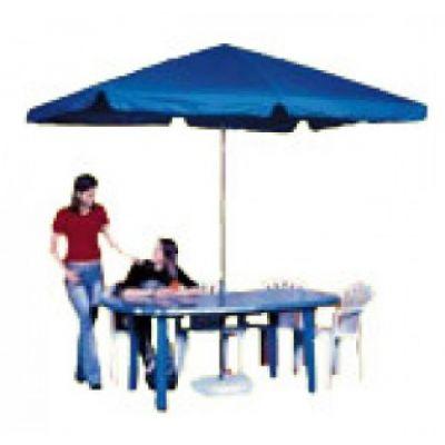 Зонты прямоугольные